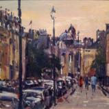 Pulteney street, Argyle street