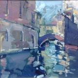 Rio di Santa Maria, Venice